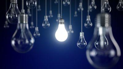 Una lampadina cosa c 39 da guardare for Lampadine led 60 watt