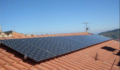 Fotovoltaico privato su tetto condominiale